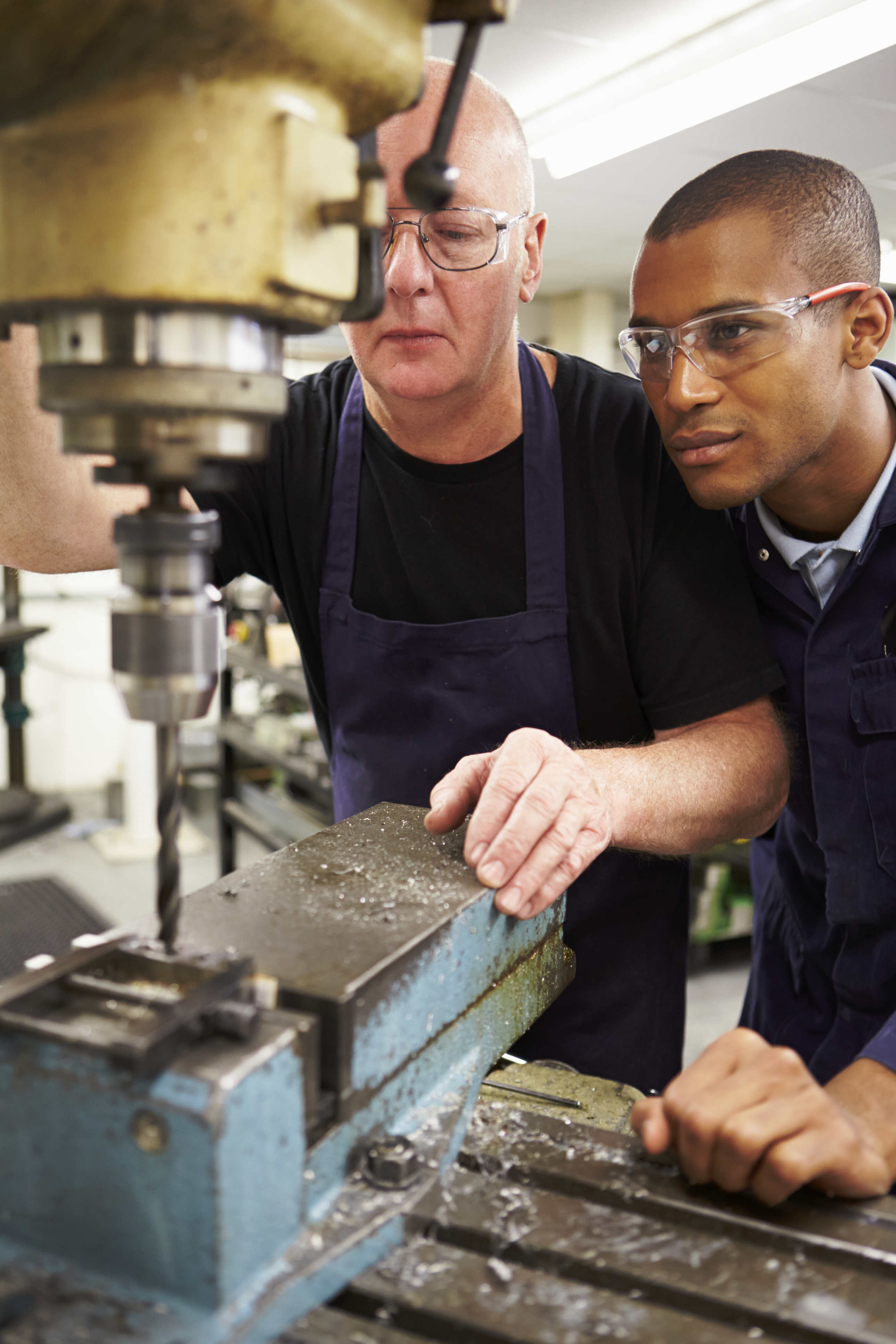 Great Cnc Jobs That Are In Demand Pmi
