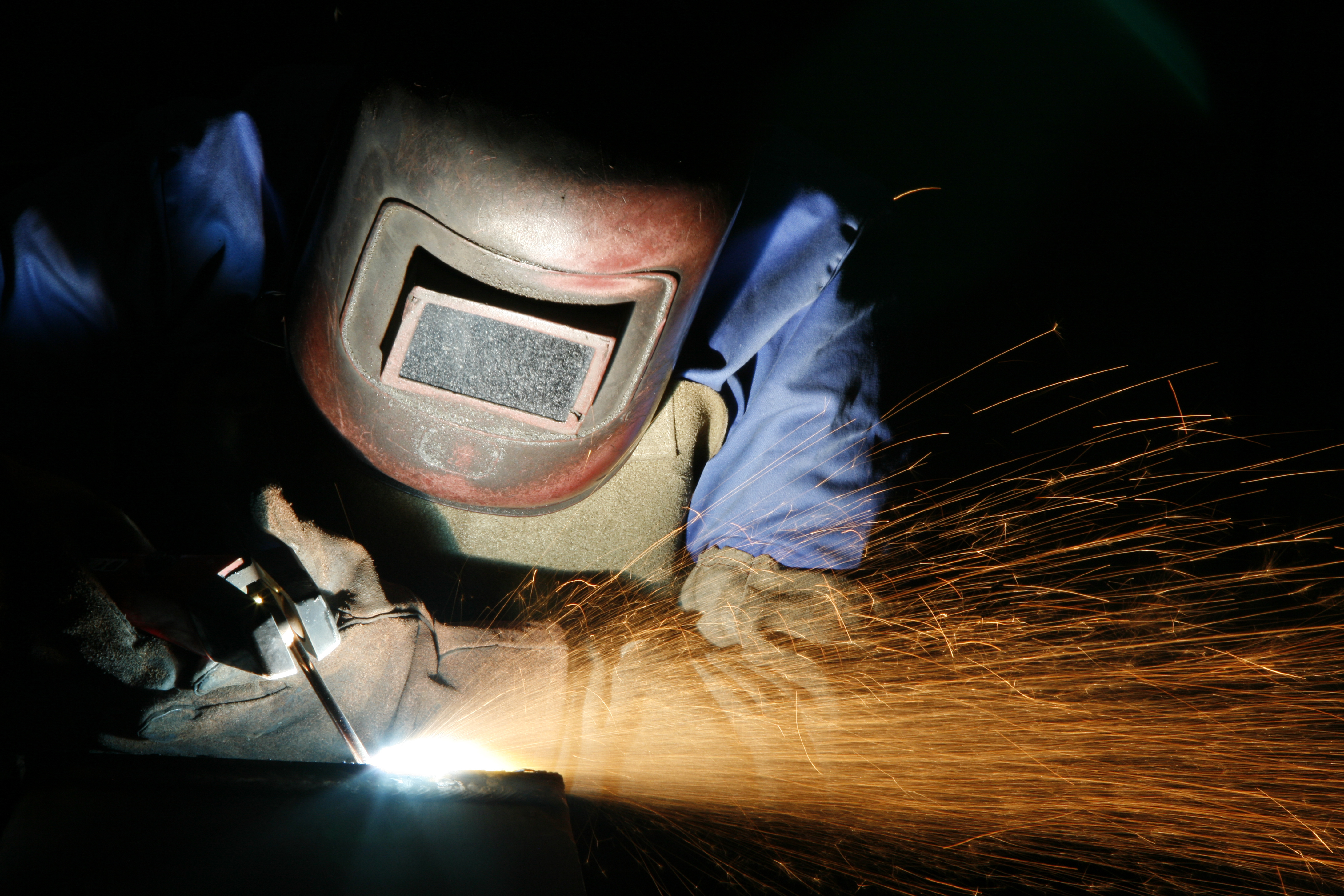 Welding Is For Everyone