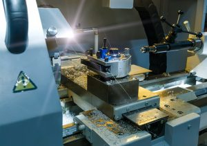 CNC Operator to CNC Machinist: Bridging the Gap | PMI