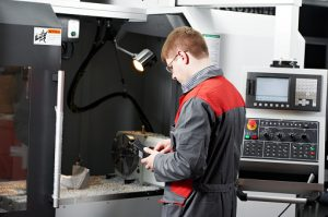 Machinists in the Aerospace Industry | PMI