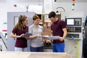 How PMI Works with Employer Apprenticeships